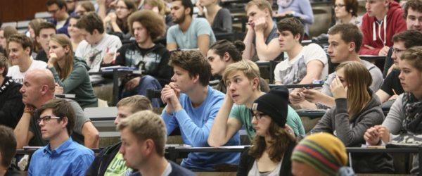 Обучение в Германии бесплатно