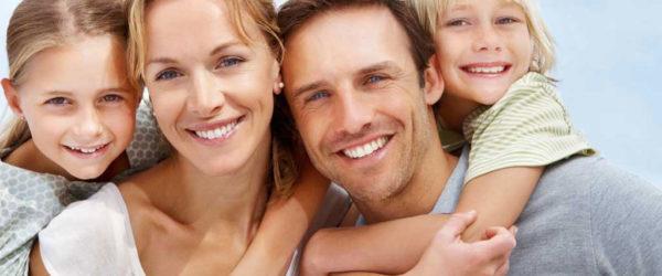 Подготовка документов и поиск семьи Au-Pair