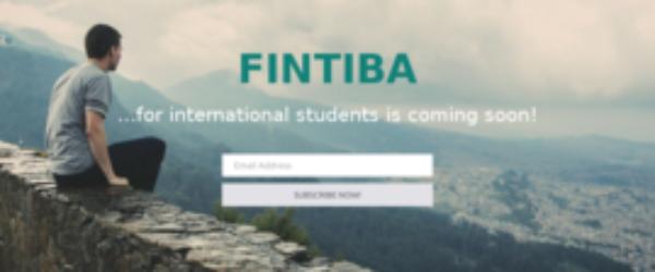 Открытие блокированного счёта в Германии через Fintiba